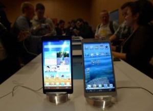 En guantes, en el reloj o en los lentes; los smartphones buscan ocultarse