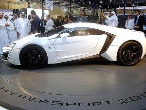 ¿Cuánto cuesta el auto más caro del mundo?