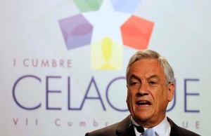 Piñera invita a hija de Allende a acompañarle a funeral de Chávez