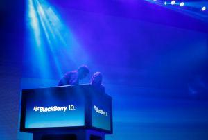 BlackBerry cae el 12 % en bolsa tras desvelar su nuevo sistema operativo BB10