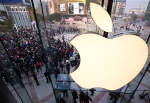 Apple cae 10% tras frenazo en ventas