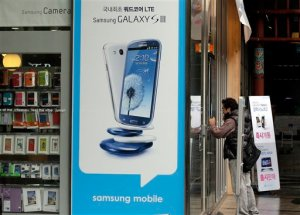 Samsung vende 100 millones de teléfonos Galaxy S