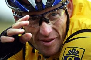 Armstrong pidió disculpas a los empleados de Livestrong
