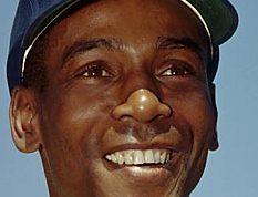 Hace 81 años nació Ernie Banks