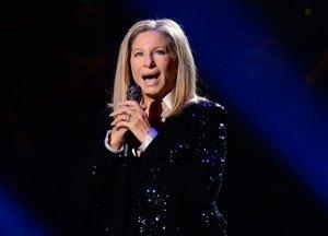 Barbra Streisand cantará en los Oscar