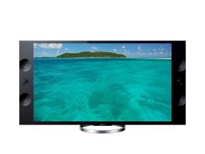 Sony anuncia su línea de televisores Bravia para 2013