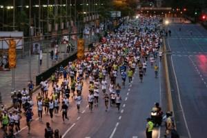 Más de 6.100 registrados a dos semanas del cierre de inscripciones para el Maratón CAF