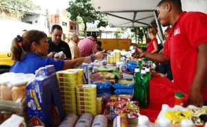 Canasta Alimentaria Normativa se ubicó en Bs 3.324 en diciembre