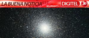 Captan estrellas exóticas en un cúmulo