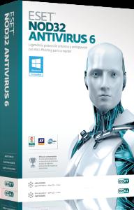 Eset lanza la versión 6 de Antivirus y Smart Security