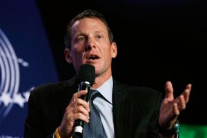 COI exige a Lance Armstrong que devuelva medalla de bronce de Sídney 2000