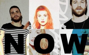 Paramore anticipa su cuarto disco de estudio