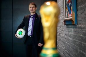 Aseguran que será dificil que haya partidos amañados en Brasil 2014
