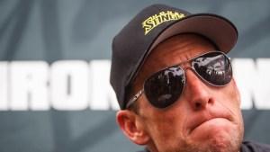 """Rogge: Caso Armstrong debe marcar """"un antes y un después"""""""