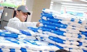Incautaron 600 sacos de azúcar en Portuguesa