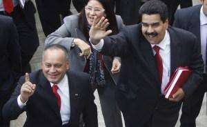 Oposición denuncia usurpación de funciones de Maduro