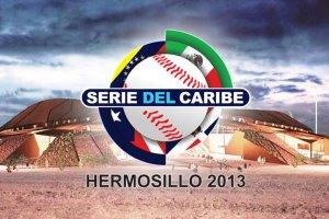 Así se jugará la Serie del Caribe 2013