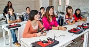 Universidad separa a los alumnos en aulas según su horóscopo