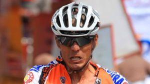 Venezolano Juan Murillo ganó la tercera etapa de la Vuelta al Táchira