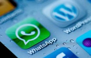 WhatsApp será parte de BlackBerry 10