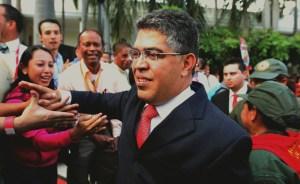 Copei solicitó al TSJ que anule el nombramiento de Elías Jaua como Canciller