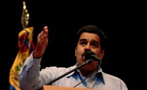 Maduro: Chávez sintió una gran felicidad cuando le describimos cómo interactuábamos