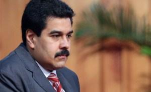 Maduro rendirá cuentas hoy en la AN sin la presencia de Chávez