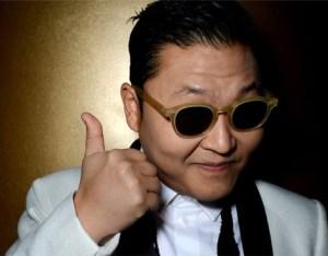Cantante de Gangnam Style aparecerá en sellos de Corea del Sur