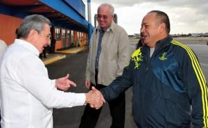 La relación Cuba-Venezuela, en cuidados intensivos