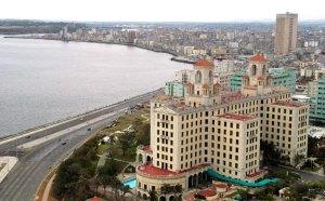Más de 1.000 millones de turistas visitaron distintas ciudades del mundo en 2012