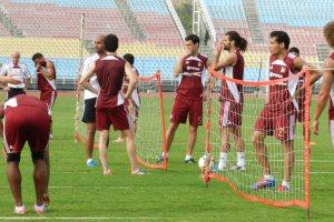 La Vinotinto subió dos puestos y se ubica 55 en el ranking Fifa