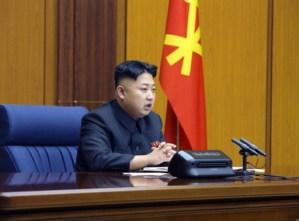 Corea del Norte dispara la tensión en respuesta a las sanciones de la ONU