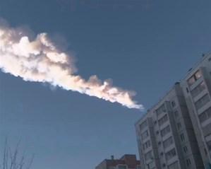 ¿El meteorito de Rusia procede del asteroide 2012 DA14?