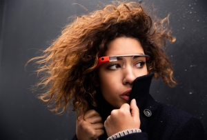 """¿Quieres probar los lentes """"inteligentes"""" de Google?"""