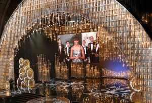 Michelle Obama disfruta su popularidad luego de los Óscar