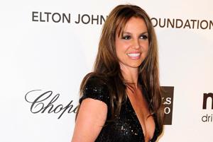 El nuevo look de Britney Spears (Fotos)