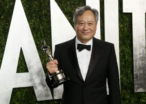 Los taiwaneses están encantados con el Oscar de Ang Lee