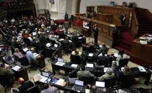 AN trabaja en reforma fiscal, dice Sanguino