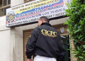 Fiesta en Miranda terminó con un muerto y 18 heridos luego de una balacera