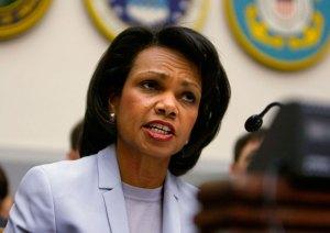 Condoleezza Rice integra comisión que analizará tema de inmigración en EEUU