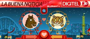 El Doodle de Google celebra San Valentín con rueda de fortuna de George Ferris (Video)