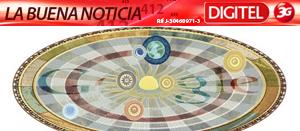 Nicolás Copérnico vuelve planetario a Google