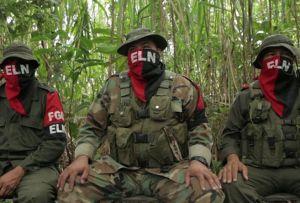 Ejército colombiano desmiente que el ELN haya liberado a los rehenes