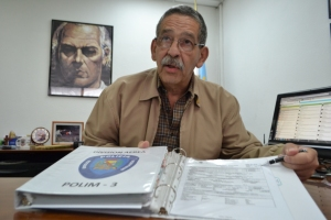 PoliMiranda responde a Reverol: Tenemos papeles del helicóptero en regla
