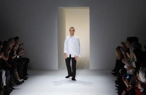 Calvin Klein apuesta por el minimalismo
