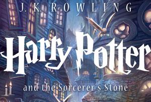 Libros de Harry Potter recibirán un cambio de look