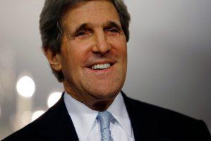 """Kerry asegura que paz entre Israel y Palestina es """"posible"""""""