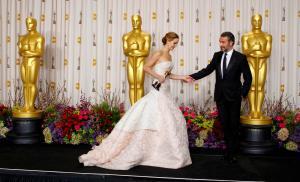 """Esta """"acontecida"""" actriz es la nueva imagen de Dior"""