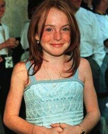 Lindsay Lohan se comprometió a cambiar su vida de cabo a rabo