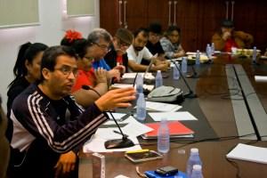 Preparan el II Congreso del Teatro en Margarita